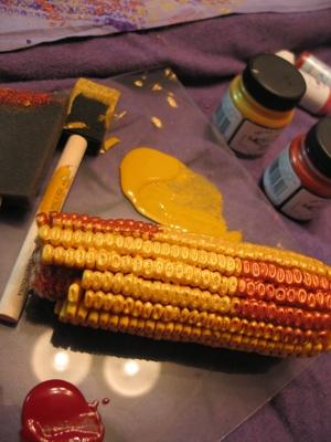 Cornproject